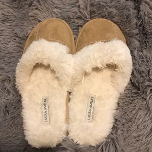 Shoes - Laura Ashley slippers